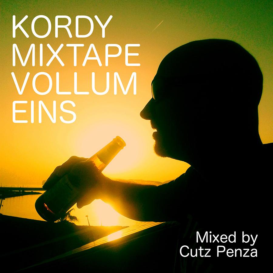 Kordy Mixtape Vollum Eins