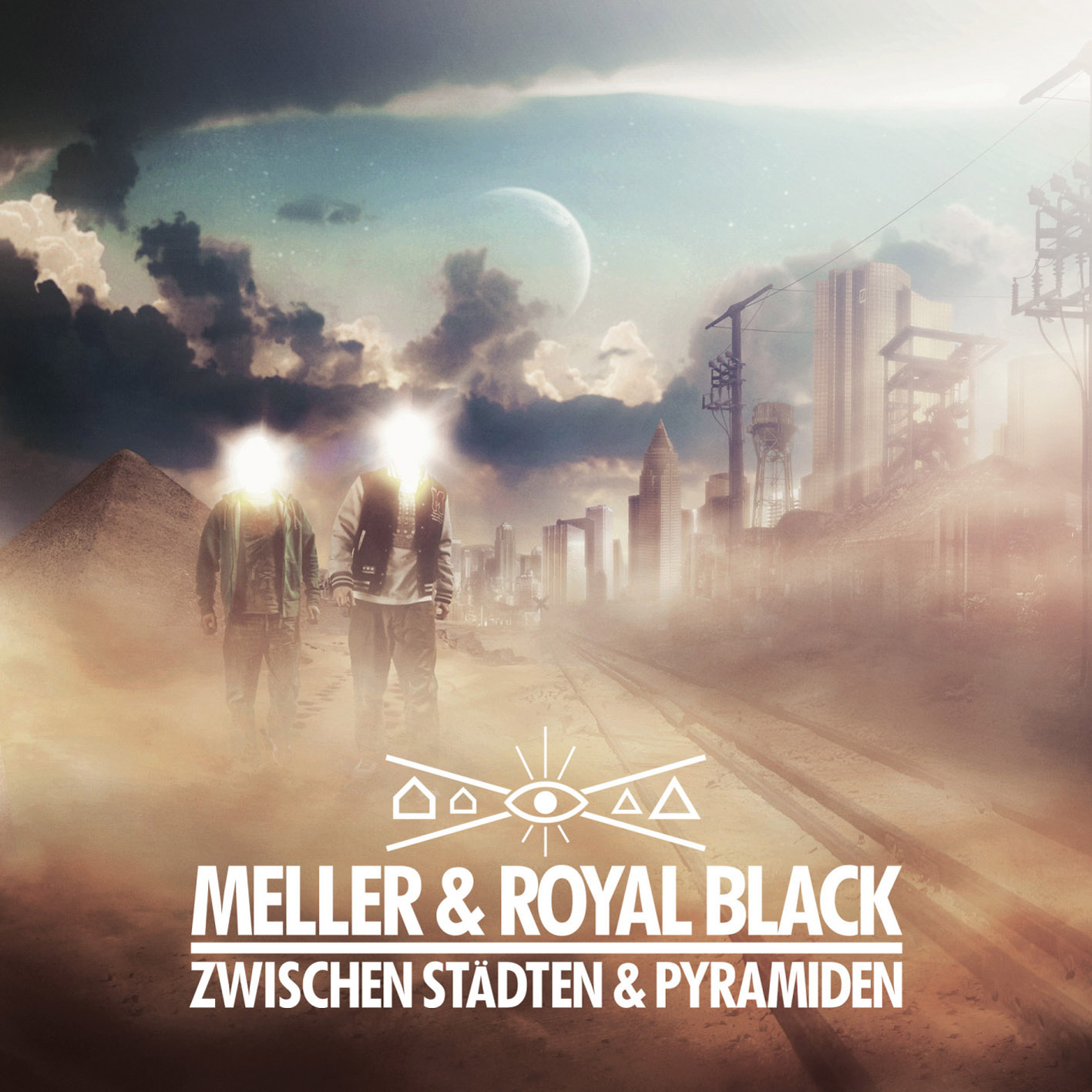 Meller & Royal Black